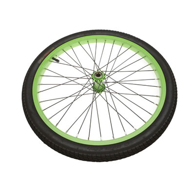 bmx wheel for sbyke front wheel